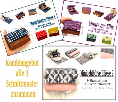 Minibörsen Kombiangebot Ellie,Elliese1+2